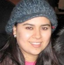 Ana Virginia Bojórquez (Guatemala)