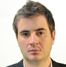 Daniel Benavides (Ecuador)