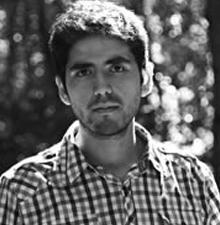 Diego Alejandro Flores Contreras (Mexico) - Observer