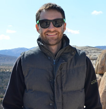 Evan Buxbaum (USA)