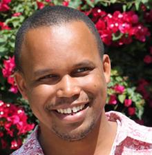 Kareem Mortimer (The Bahamas)