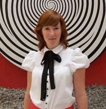 Lorena Padilla (Mexico)