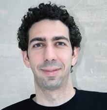 Mauro Mueller (Switzerland/Mexico)