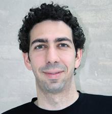 Mauro Mueller (2014 Fellow)