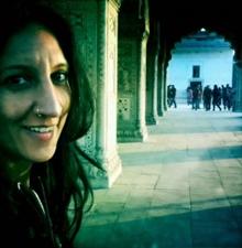 Sarita Khurana