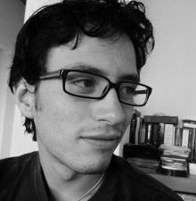 Stefan Guzmán (Mexico) - Observer