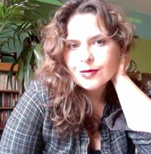 Tania Tinajero (Mexico) - Observer