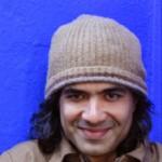 Ali Husain Mir (India/Estados Unidos)