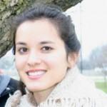 Aude Cuenod (Francia/Estados Unidos)