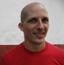 Mark Elijah Rosenberg