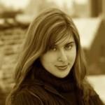 Maryam Keshavarz (Iran/USA)