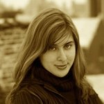 Maryam Keshavarz (Irán/Estados Unidos)