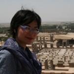 Mehrnoush Aliaghaei (Irán/Estados Unidos)
