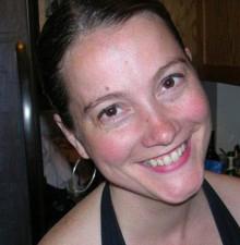 Julie Buck