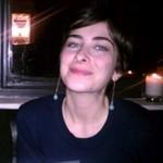 Sara Zandieh (Estados Unidos/Irán)