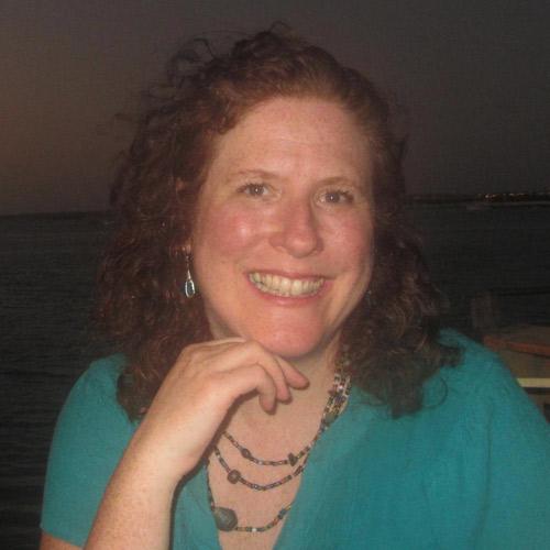 Debra Kirschner (Estados Unidos)