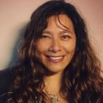 María Agui Carter (Ecuador/USA)
