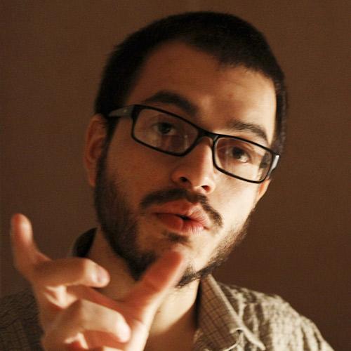 Daniel Mejía (Colombia)