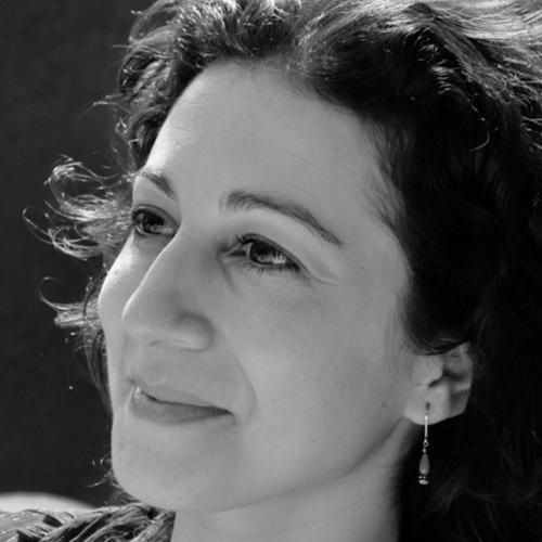 Laila Hotait Salas (Spain/Lebanon)