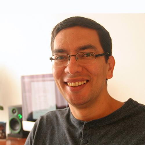 Mauricio Laguna Cardozo (Colombia)