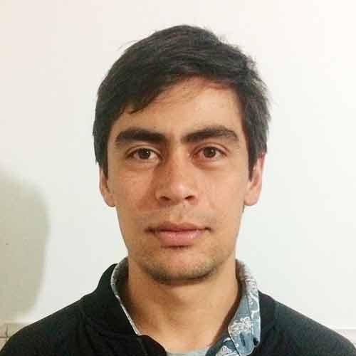 Andrés Piñeros (Colombia)
