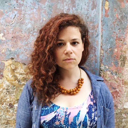 Lena Rudnick (USA)
