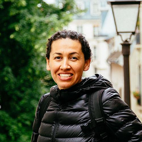 Maria Victoria Ponce (USA/Mexico)