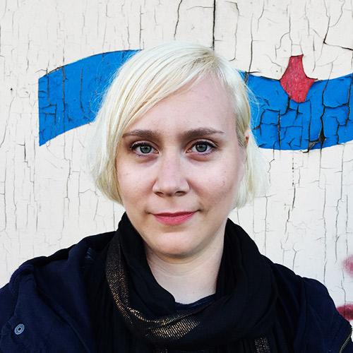 Ulla Heikkilä (Finland)