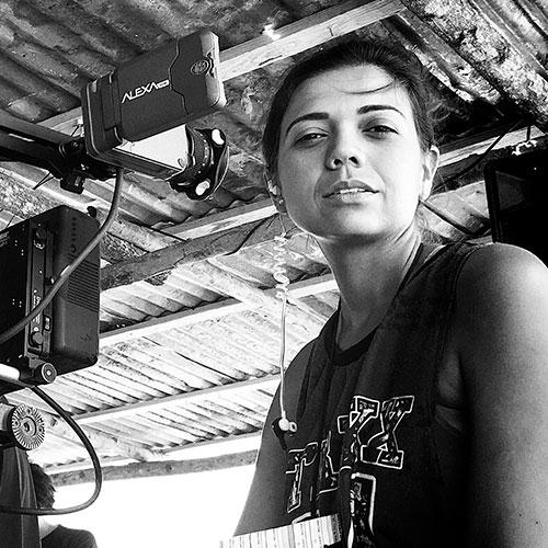 Valeria Valentina Bolívar (Dominican Republic/Venezuela)