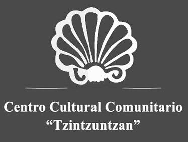 Centro Cultural Comunitario Tzintzuntzan