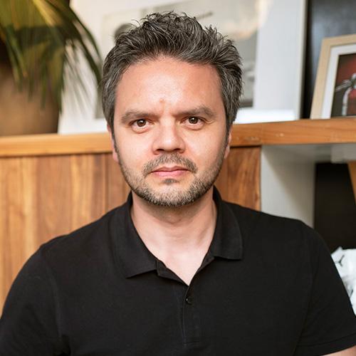 Leo Sánchez (Mexico)