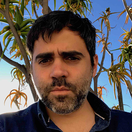 Nicolás Diodovich (Argentina)