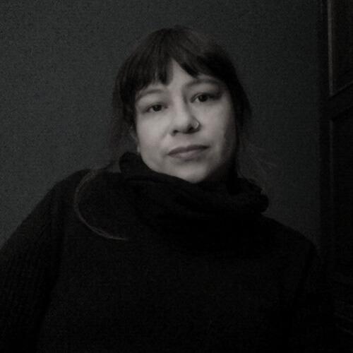 Diana Arce (Ecuador)