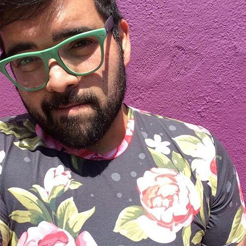 Edwin Alexis Gómez (USA/Nicaragua)