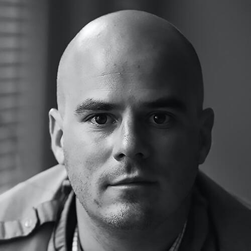 Matt Kenchington (USA)