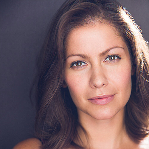Missy Hernandez (USA)