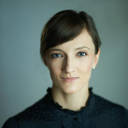 Eliza Subotowicz (Poland)