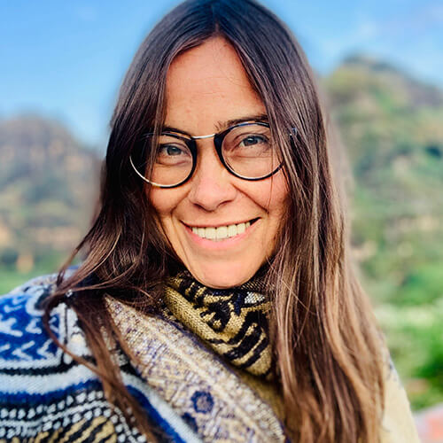 Gabylu Lara (México)