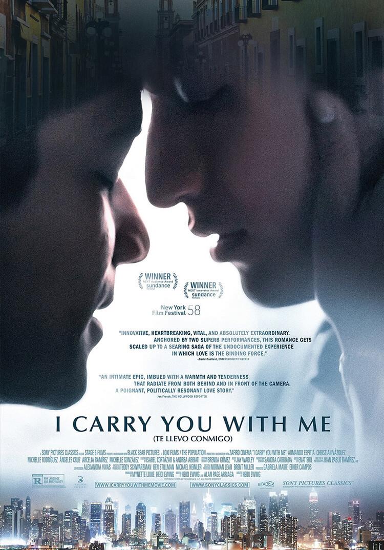 I Carry You With Me (Te llevo conmigo)