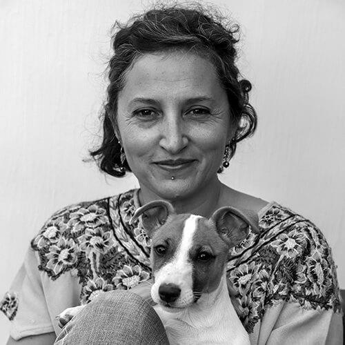 Isabel Cristina Fregoso (México)