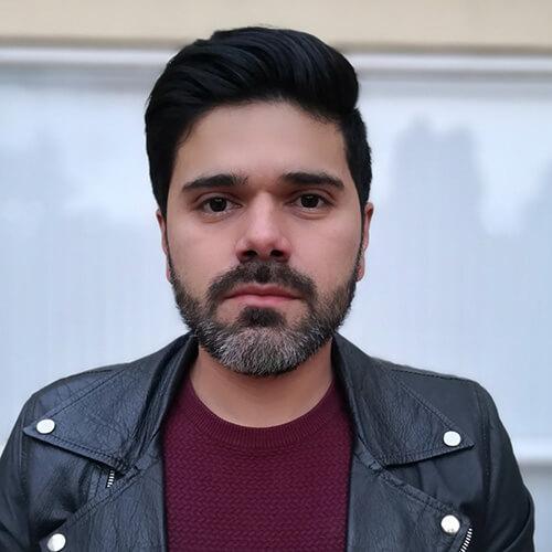 Luis García Díaz (Colombia)