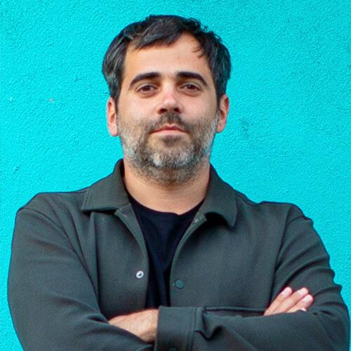 Nicolás Diodovich