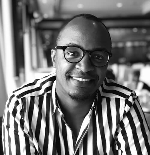 Tony Koros (Kenya)