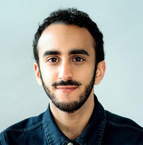 Waleed Alqahtani (Saudi Arabia)
