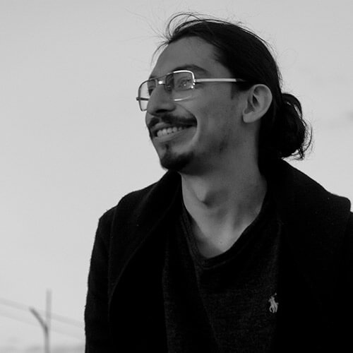 Alejandro Soto Carreño (Mexico)