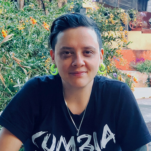 Camila Urrutia (Guatemala)