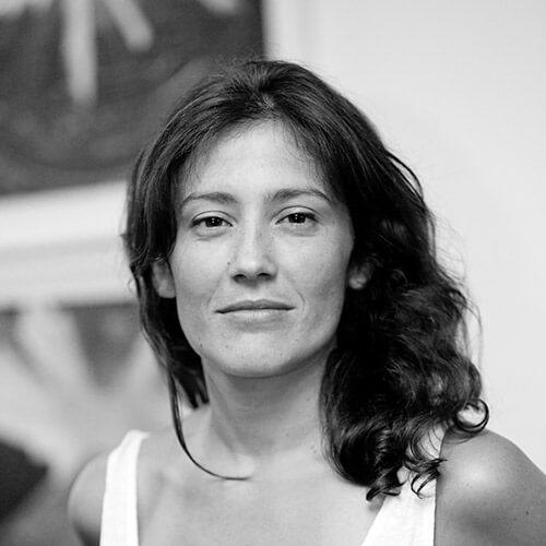 Daniela Abad Lombana (Colombia)