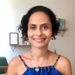 Juliana Chagas Gouveia (Brazil)