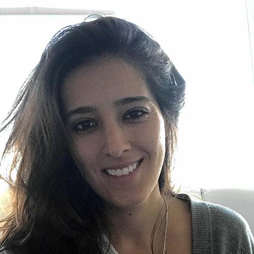 Mariana González (Mexico)