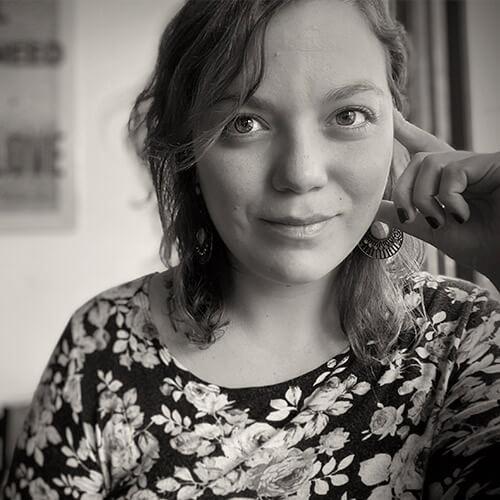 Natalia Agudelo Campillo (Colombia)